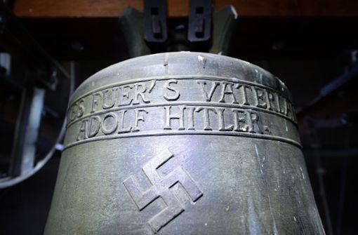 """Umstrittene """"Hitler-Glocke"""" bleibt im Kirchturm"""