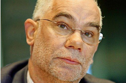 Ein ungarischer Minister im Schaufenster der CDU