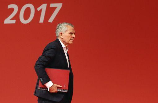 Ein Jahr VfB-AG – das ist die Bilanz