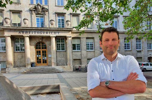 Bosch-Betriebsrat kämpft um seinen Ruf