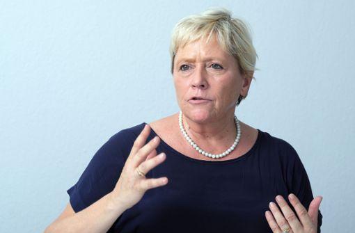 Eisenmann startet Qualitätsoffensive für Schulen