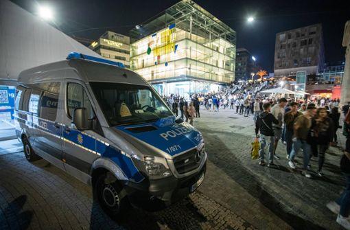 Andere Städte, ähnliche Probleme wie in Stuttgart