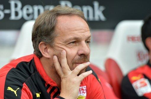 Die Aufstellung des VfB gegen Ingolstadt