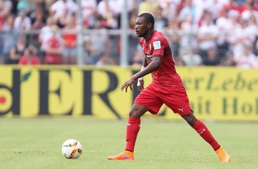 Serey Dié vor Comeback gegen Frankfurt