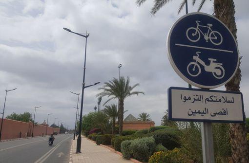 Marrakesch erfahren – aus anderer Perspektive
