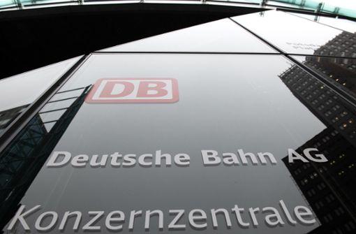 Die Deutsche Bahn hat wieder Ärger mit Beratern