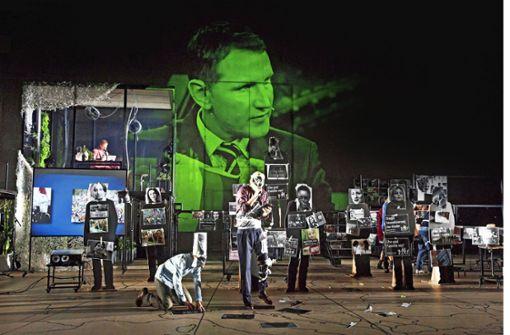 Die Angst der Theater vor der AfD