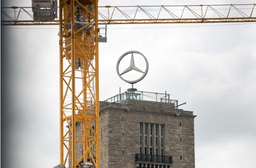 Region zahlt 500000 Euro an S-21-Schau