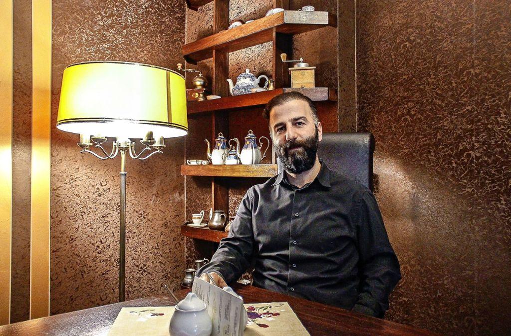 """Cengiz Akaygüns  Kurzfilm """"Der Mandarinenbaum"""" ist mehrfach  ausgezeichnet worden. Foto: Marta  Popowska"""