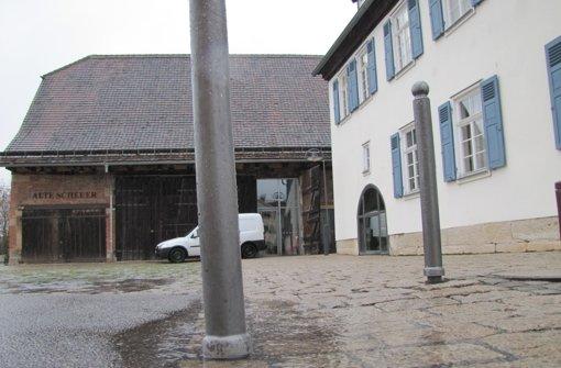 Sechs Degerlocher Vereine sind der Meinung, dass sie für Räumlichkeiten in der Alten Scheuer zu viel Miete bezahlen. Der Förderverein hält dagegen. Foto: Judith Sägesser