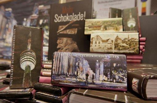 Kunstwerke für Schoko-Etiketten gesucht