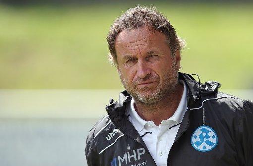Kickers verlieren mit 0:2 gegen Hessen Kassel