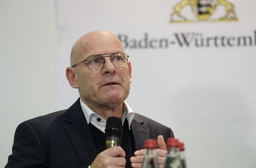 Minister Hermann begrüßt strengere Vorgaben