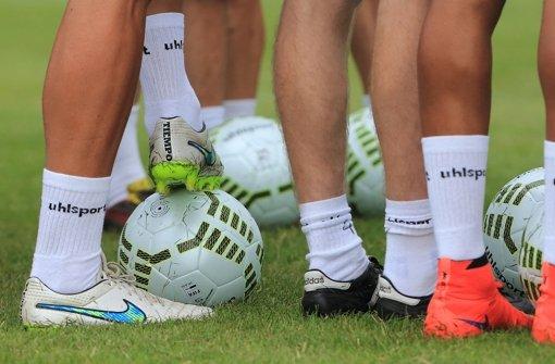 Sommerfest mit Fußballturnier