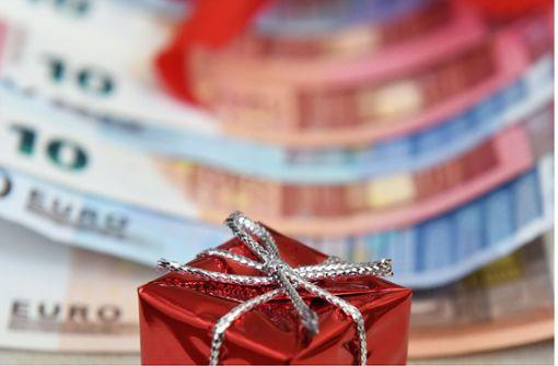 Nach  Liebes-Aus: Geldgeschenk kann zurückgefordert werden