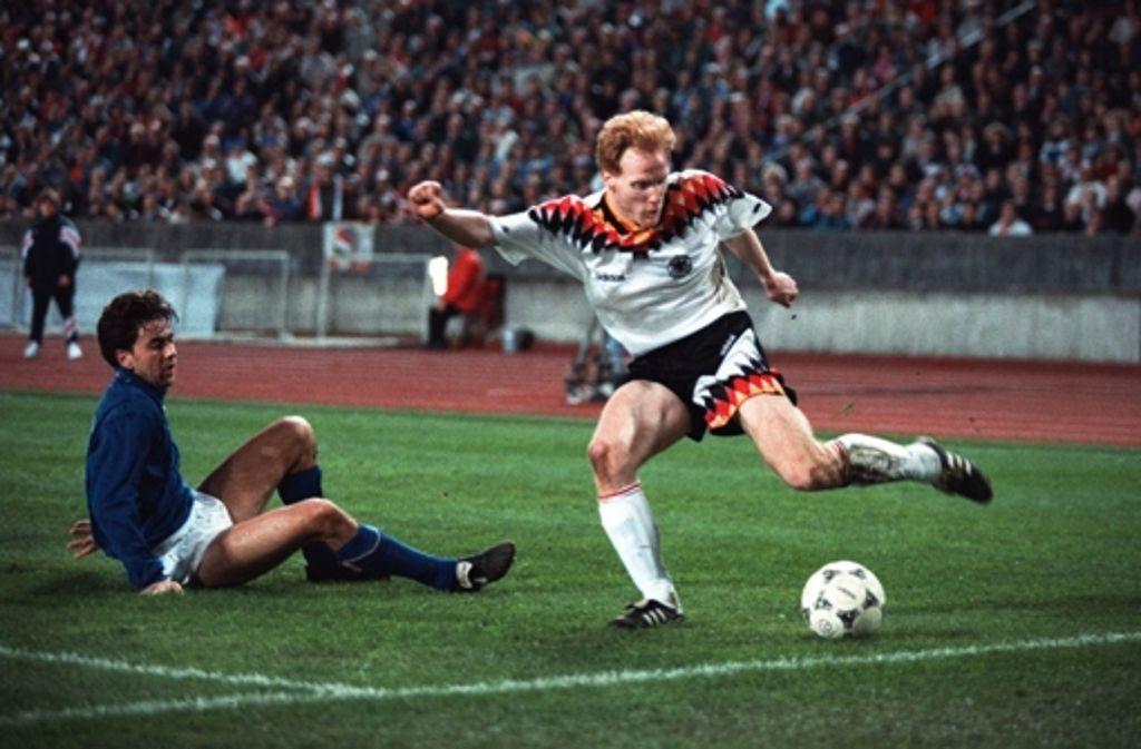 Wie Viel Hat Deutschland Gegen Italien Gespielt