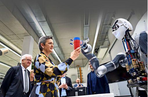 Studie: Digitalisierung nimmt an Fahrt auf