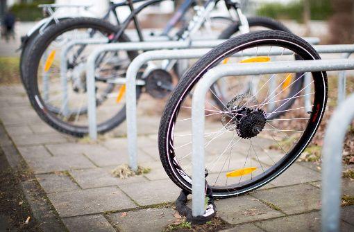 Immer mehr Fahrraddiebstähle im Südwesten