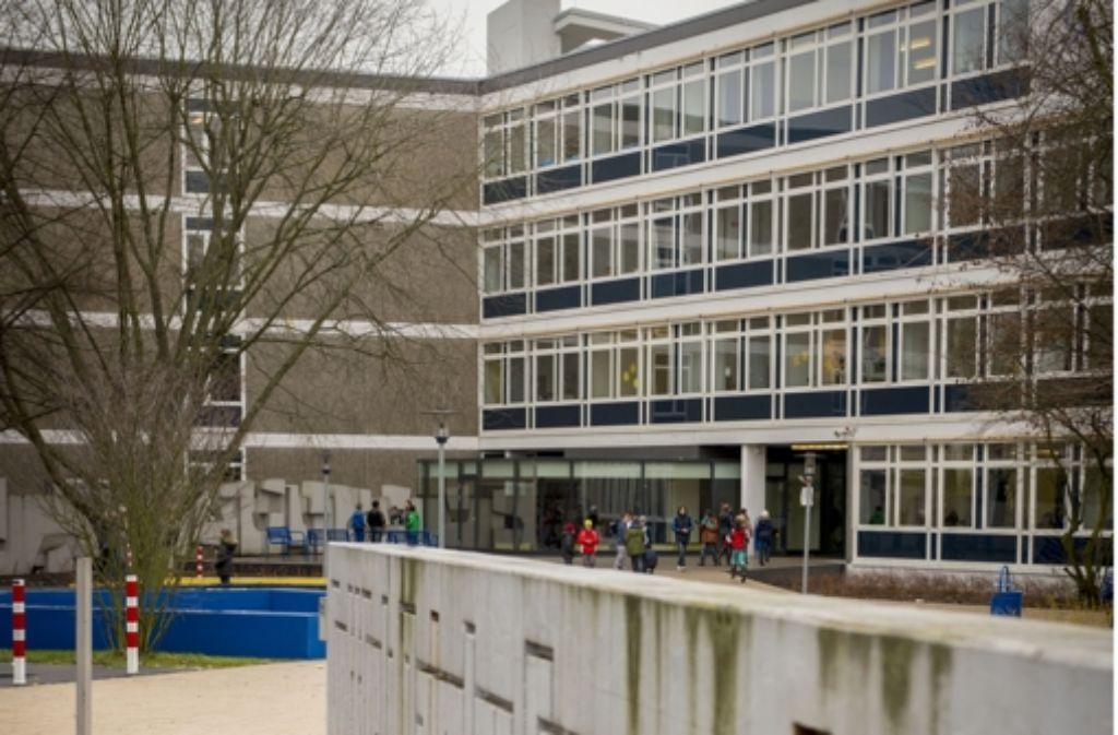 Das Gottlieb-Daimler-Gymnasium hat multikulturell gefeiert. Foto: Martin Stollberg