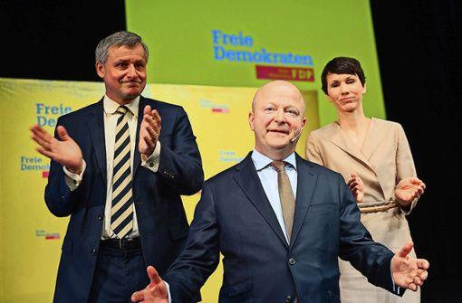 Beim FDP-Parteitag wird vieles anders als sonst