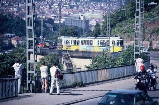 """""""Der Blick auf Stuttgart war herrlich"""""""