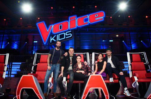 """""""The Voice Kids"""" und der frühe Ruhm"""