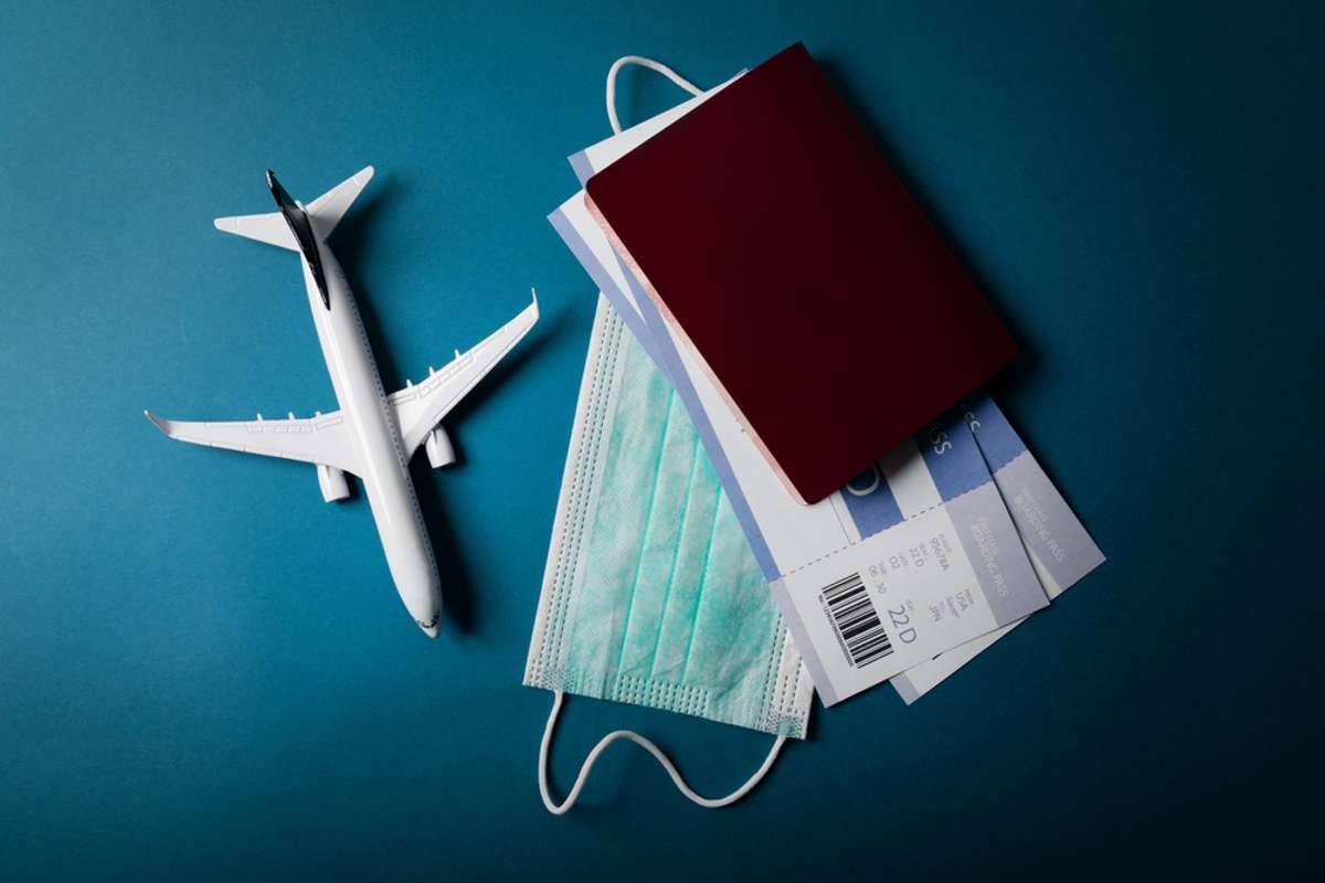 In diese Länder können Sie ohne Testnachweis reisen. Foto: ronstik / shutterstock.com