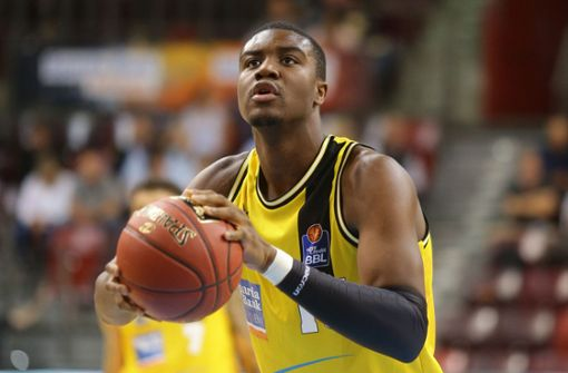 Ariel Hukporti – das Basketball-Talent hat nur ein Ziel: die NBA