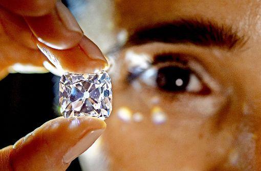 Königlicher Diamant