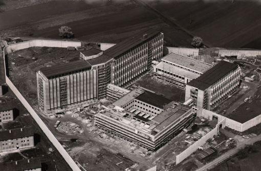 RAF-Gerichtssaal ist Geschichte