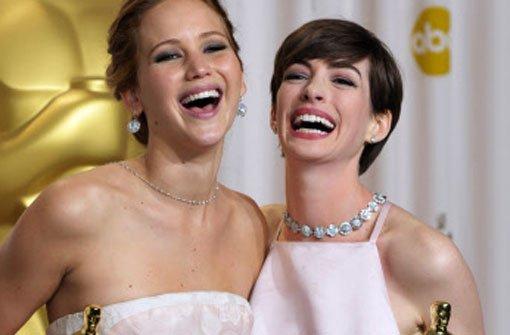 Große Emotionen bei den Oscars