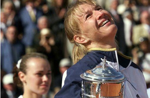 Steffi Grafs schönster Sieg