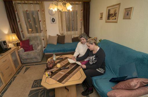 Familie muss doch nicht ins Obdachlosenheim