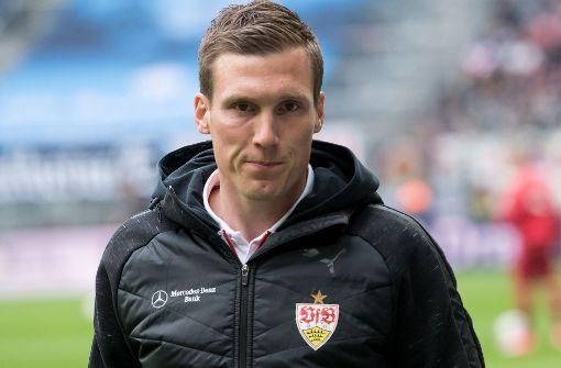 Stuttgart verteidigte mit Sieg in Bielefeld Tabellenführung
