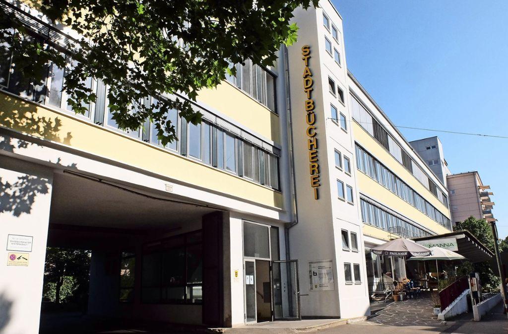 Die Musikschule wird erst nächstes Jahr in das Gebäude Überkinger Straße 15 umziehen. Foto: Frey