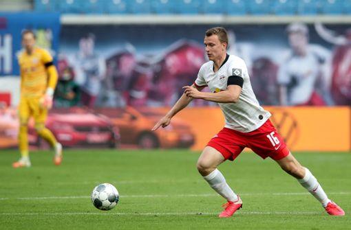 Nationalspieler Lukas Klostermann vor Bundesliga-Comeback