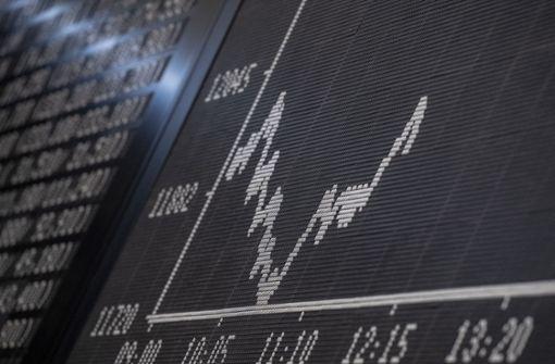 Von Auto-Aktien und Entschleunigung