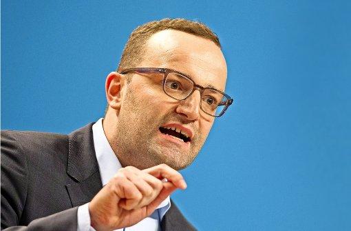 """""""Keine Rentenreform mit der Gießkanne"""""""