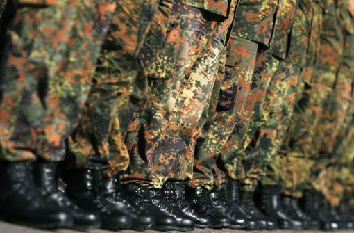 Bundeswehr entschuldigt sich für Instagram-Foto