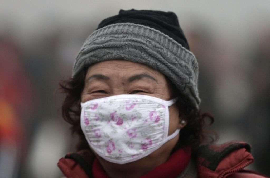Windel Als Atemschutz