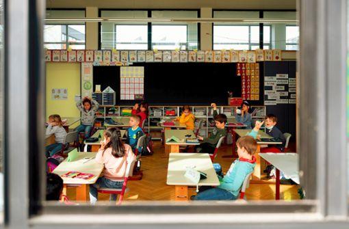 Wechselunterricht belastet Lehrkräfte