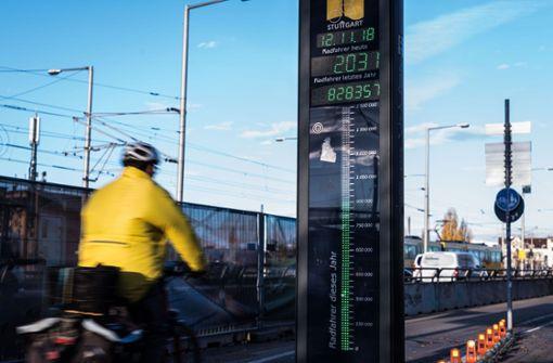 Neuer Tagesrekord auf der König-Karls-Brücke