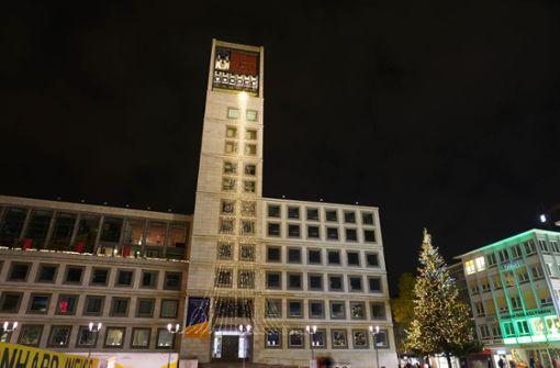 Rathaus im Lockdown: Kritik an Zwangsurlaub