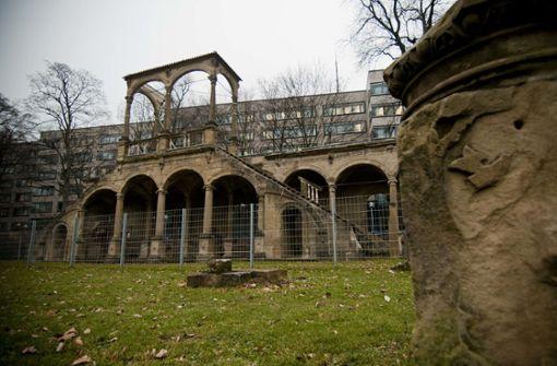29-Jährige in den Schlossgartenanlagen vergewaltigt