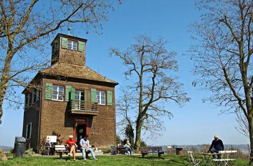 Frühling auf der Insel Reichenau