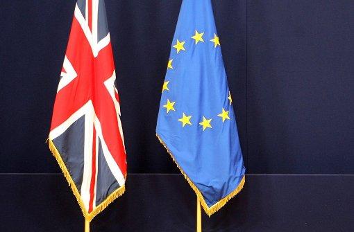 Mittelstand befürchtet bei EU-Austritt hohe Hürden
