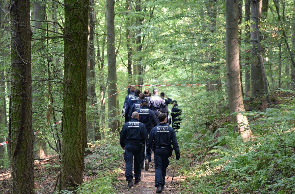 Seit Tagen wird eine Frau aus Heidelberg vermisst. Wurde sie jetzt gefunden? Foto: Pr-Video