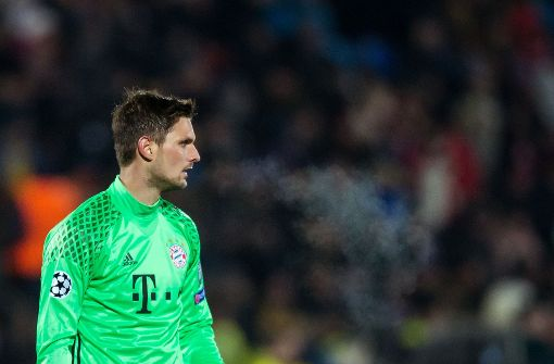 Ex-VfB-Torhüter Ulreich ersetzt DFB-Kapitän