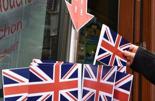Nur Verlierer nach dem Brexit