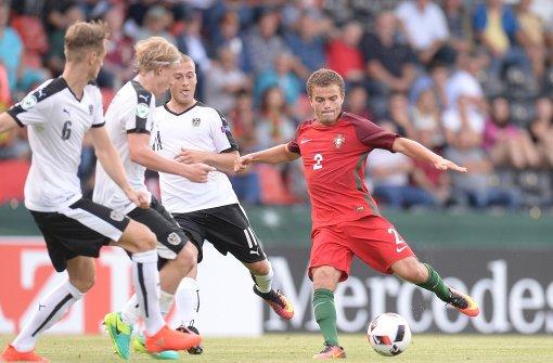 Österreicher vom VfB weiter zuversichtlich